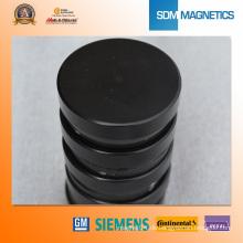 3m Epoxy beschichtetes Neodym N35 D10X2mm Magnet