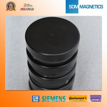 3m Epoxy Coated Neodymium N35 D10X2mm Magnet