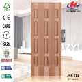 Top Quality FSC EV Sapelli Door Skin