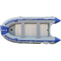 Fond en alliage d'aluminium de bateau de pêche de haute catégorie
