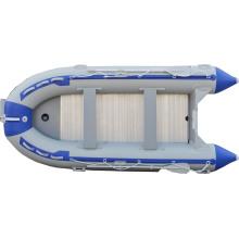 Hochwertiger Fischerboot-Aluminiumlegierungs-Boden