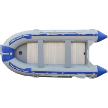 High Grade Fishing Boat Aluminium Alloy Bottom