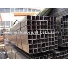 Q235 ASTM A500 SQ TUBO