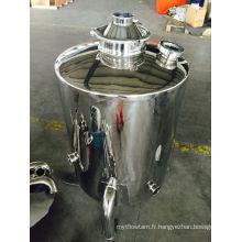 Home distillat d'alcool en acier inoxydable encore 200L