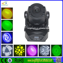 60w led moving head beam light