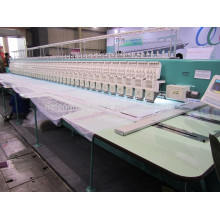 12 head embroidery machine