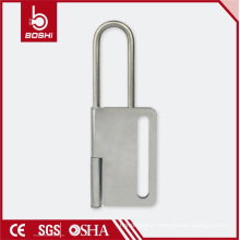 Sturdy Steel Safety Butterfly Lockout Hasp