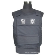 Tactical Type 1 Military Equipment 3 Grade Protection Soft Bulletproof Vest