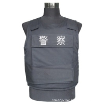 Tactical Type 1 Military Equipment 2 Grade Protection Soft Bulletproof Vest