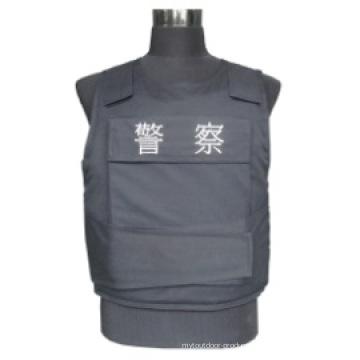 Lngear Typ 1er weichen Polizei kugelsichere Weste, militärische Uniform