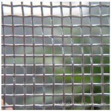 Square Iron Wire Mesh