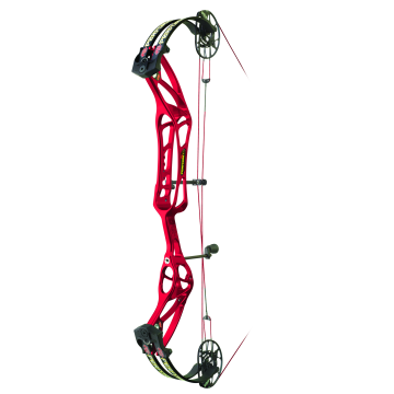 PSE - PERFORM X-3D COMPOUND BOW