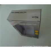 Custom Paper Box, Manufacturer of Paper Products