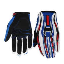 Luvas de Ciclismo Full Finger Winter Man