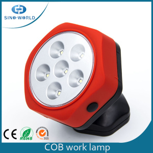 Mini On Off Rotatable Best Led Work Light