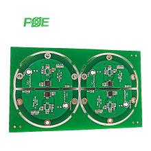 PCB circuit board PCBA board for controller China PCB PCBA manufacturer