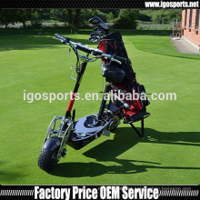 Controle elétrico de carrinho de golfe Carrinho de carrinho para andar