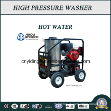 Máquina de lavar da pressão da água quente de 3600psi (HPW-HWQ1300)