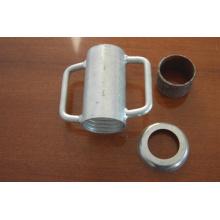 Bau-Baugerüst-Stahl-Stützen-Zubehör machte gute Qualität