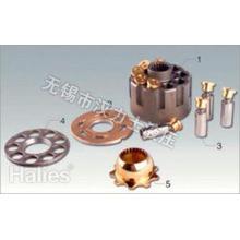 Hydraulic Piston Kayaba Pumps JMV45-28