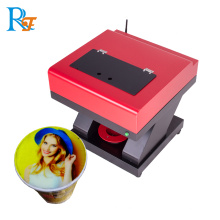 Impresora de café Latte Art Coffee Printing Machine