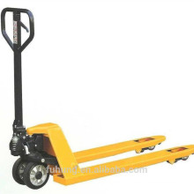 Ce certificate Hand Pallet 3ton Truck hydraulic pallet jack manual pallet truck