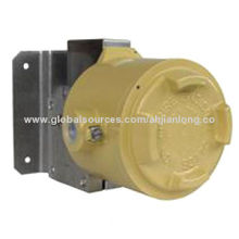 Wika Model DA Differential Pressure Switch Ex Protection EEx-d, IP 65