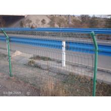 Забор для аэропорта High Speed Road