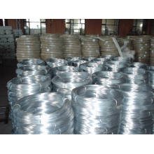 Hot Dipped Electro Galvanized Binding Iron Wire