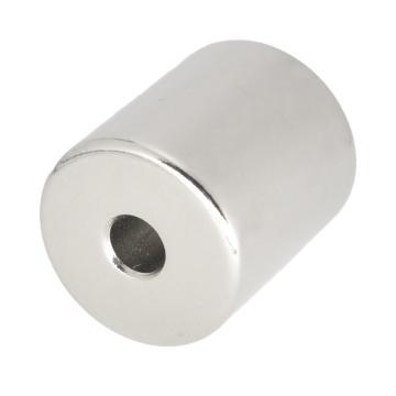 N35 Neodymium Cylinder Magnets 50X30