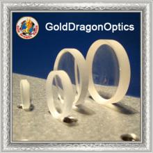 Focal Length 100mm BK7 Meniscus Lenses