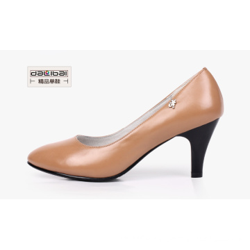 good quality multiply colors latest women party wear high heels shoes