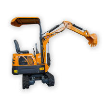 Rhinoceros mini excavator XN08 for sale