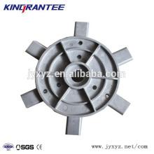El aluminio del reyrantee de Shenzhen a presión el bakeware de la patata del molde de la fundición