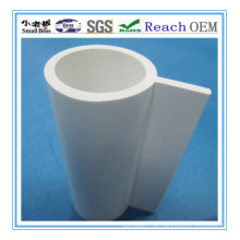 Glatte PVC Handlauf