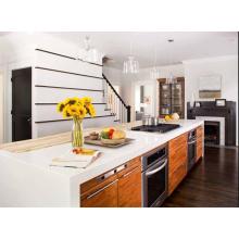2014 Best Seller Melamine Kitchen Cabinet Design