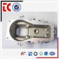 2015 Hot sales Polished custom made cylinder cover aluminum die casting for auto parts