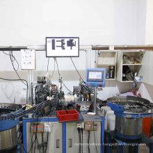 Turkey Plug Insert Assemble and Test Machine System