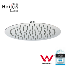 Haijun cUpc Contemporary Increase Pressure Shower Head With Trade Data