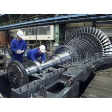 Steam Turbin Power Plants BNP