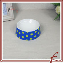 CERAMIC PET PRODUCT & FLECK BLUE