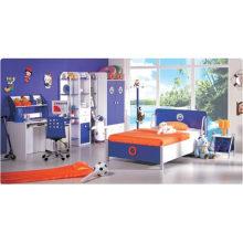 Meilleur ensemble de meubles de chambre à coucher vendeur (WJ277528)
