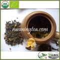 Organic Certified Taiwan Camellia Gaba Oolong Tea