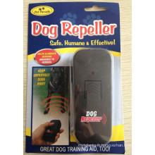 Répulsif ultrasonique de dresseur de chien de chien chasseur (ZT12015)