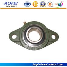 Fornecimento de manufatura de rolamentos Aofei Rolamentos de esferas Rolamento autocompensador Rolamento de mancal esférico FL209