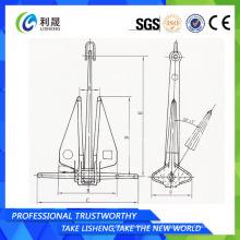 Danforth Anchors Accesorios para barcos en China
