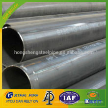API 5L Tubo de aço de petróleo