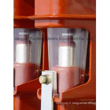 Appareillage Fn12-Air-Compressing pour usage intérieur avec unité de combinaison de fusibles