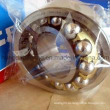 Rodamiento de bolas autoalineable SKF 2318mc3