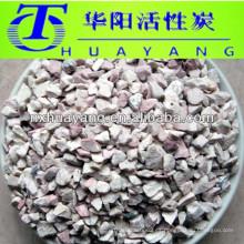 Precio de medios de filtro de zeolita natural granular